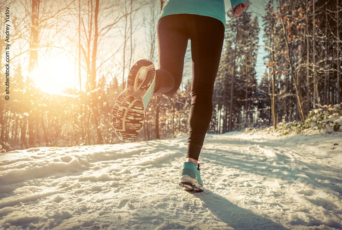 Sport und Einlagen – eine perfekte Kombination