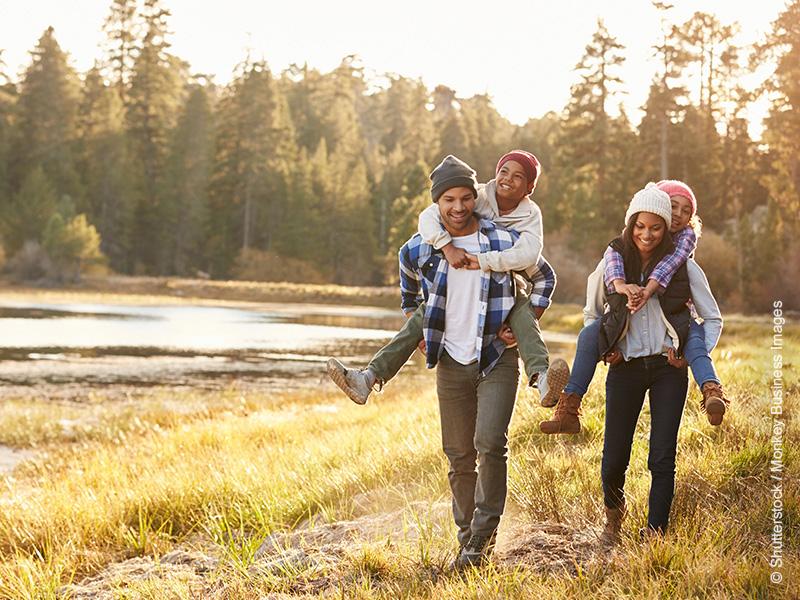Fußgesundheit – Die Basis für einen funktionierenden Bewegungsapparat und ungetrübte Lebensfreude
